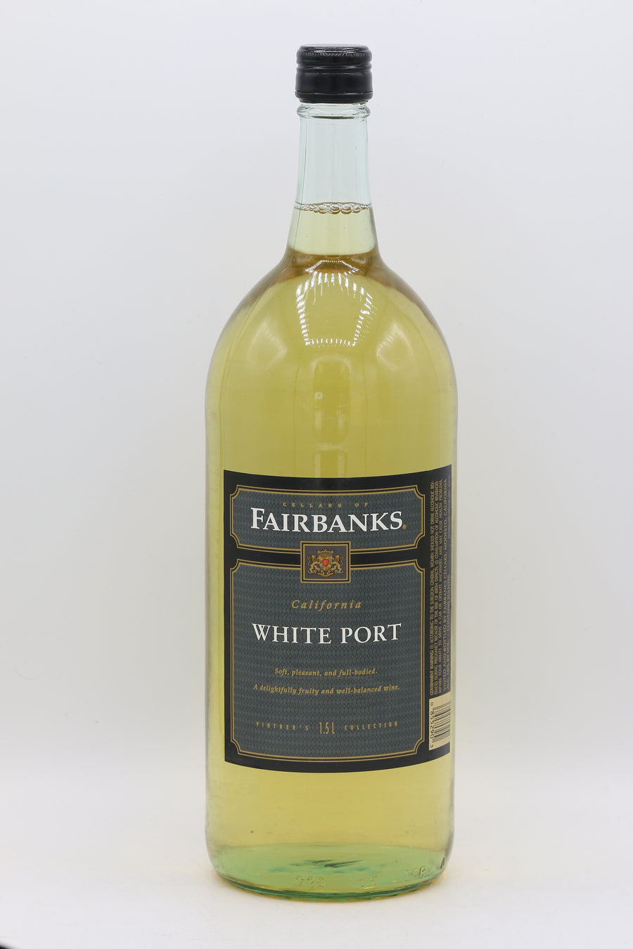 FAIRBANKS WHITE PORT 1.5L