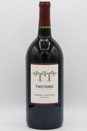 TWO VINES CAB SAUV 1.5L