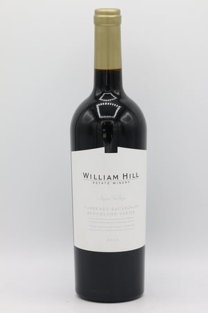 WILLIAM HILL NAPA CABERNET 750ML