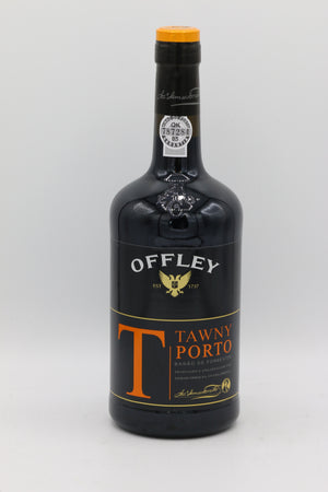 OFFLEY TAWNEY PORT 750ML
