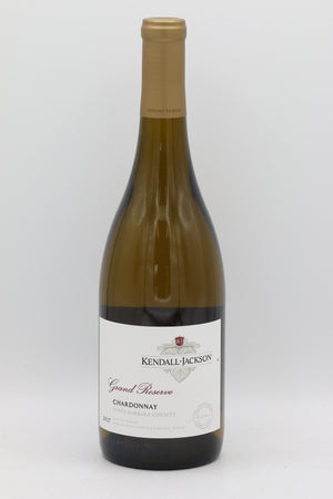 Kj Grand Reserve Chardonnay 750mL