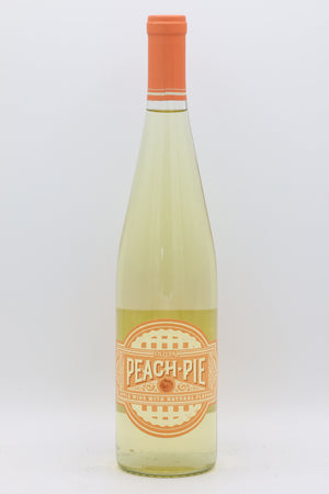 OLIVER WINERY PEACH PIE 750ML