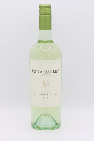 Edna Valley Sauvigon Blanc 750mL
