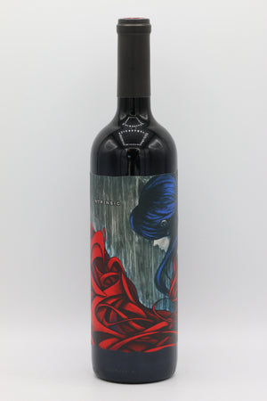Intrinsic Red Blend 750mL