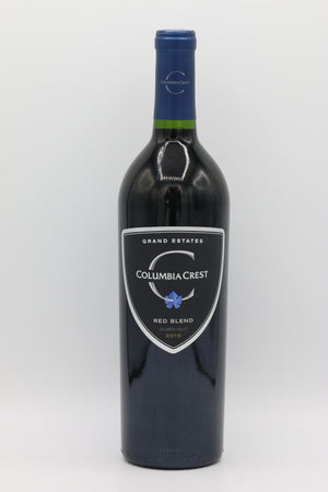 COLUMBIA CREST GRAND ESTATE RED BLEND