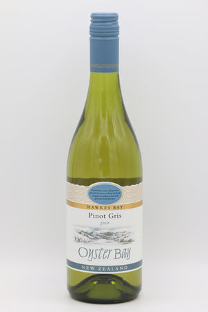 OYSTER BAY PINOT GRIS 750ML