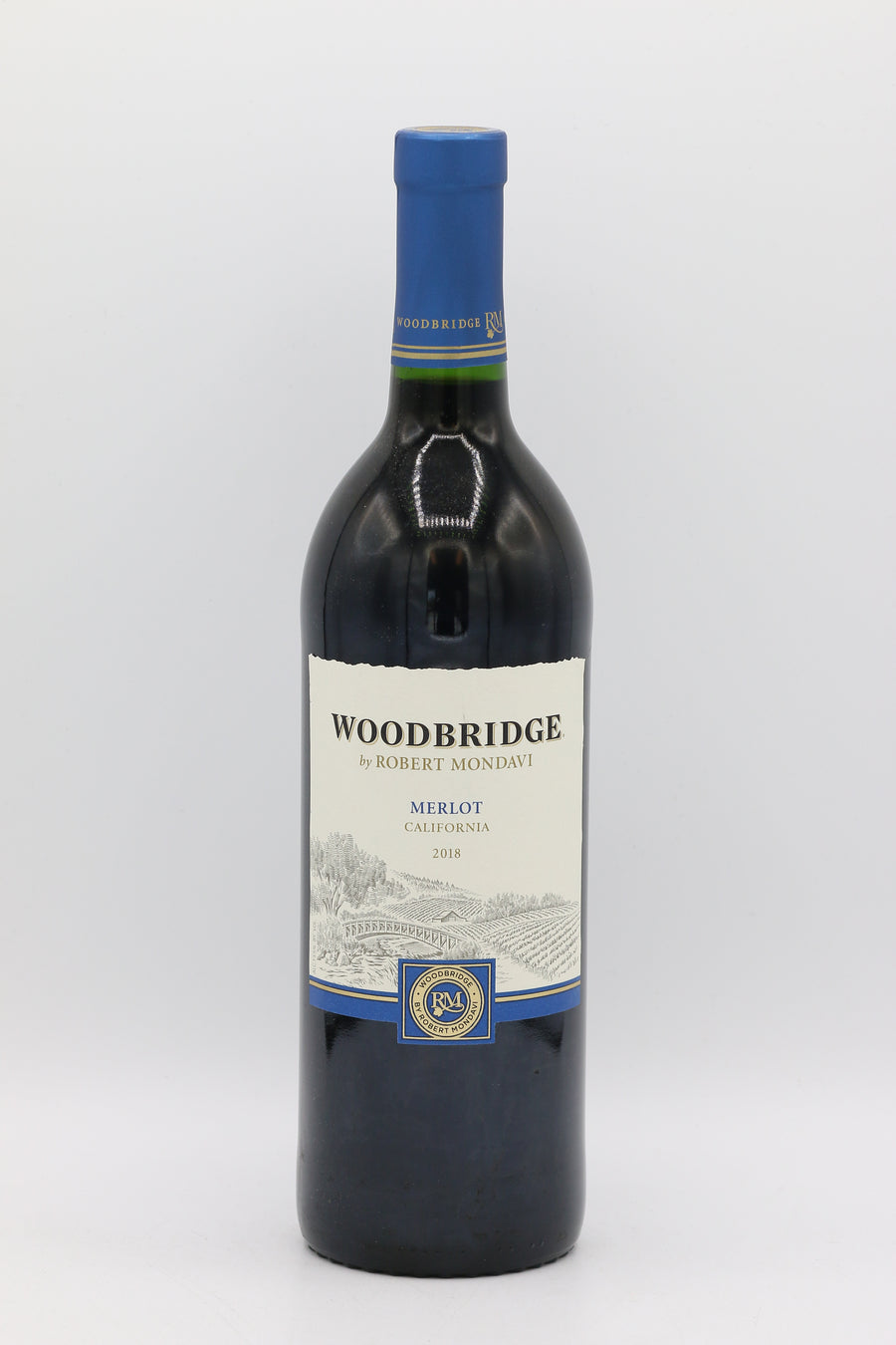 Woodbridge Merlot 750mL