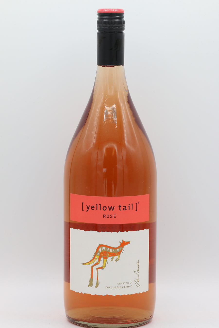YELLOW TAIL ROSE 1.5L