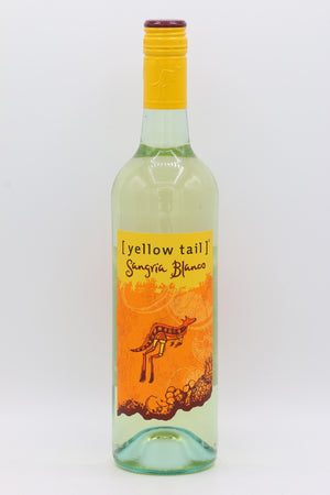 YELLOW TAIL SANGRIA BLANCO 750ML