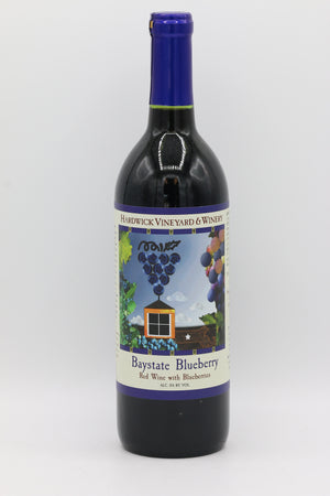 HARDWICK VINEYARD BAYSTATE BLUEBERRY