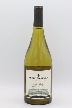 Black Stallion Napa Chard 750mL