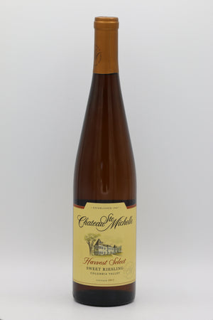 CHATEAU ST. MICHELLE HARVEST RIESLING 750ML