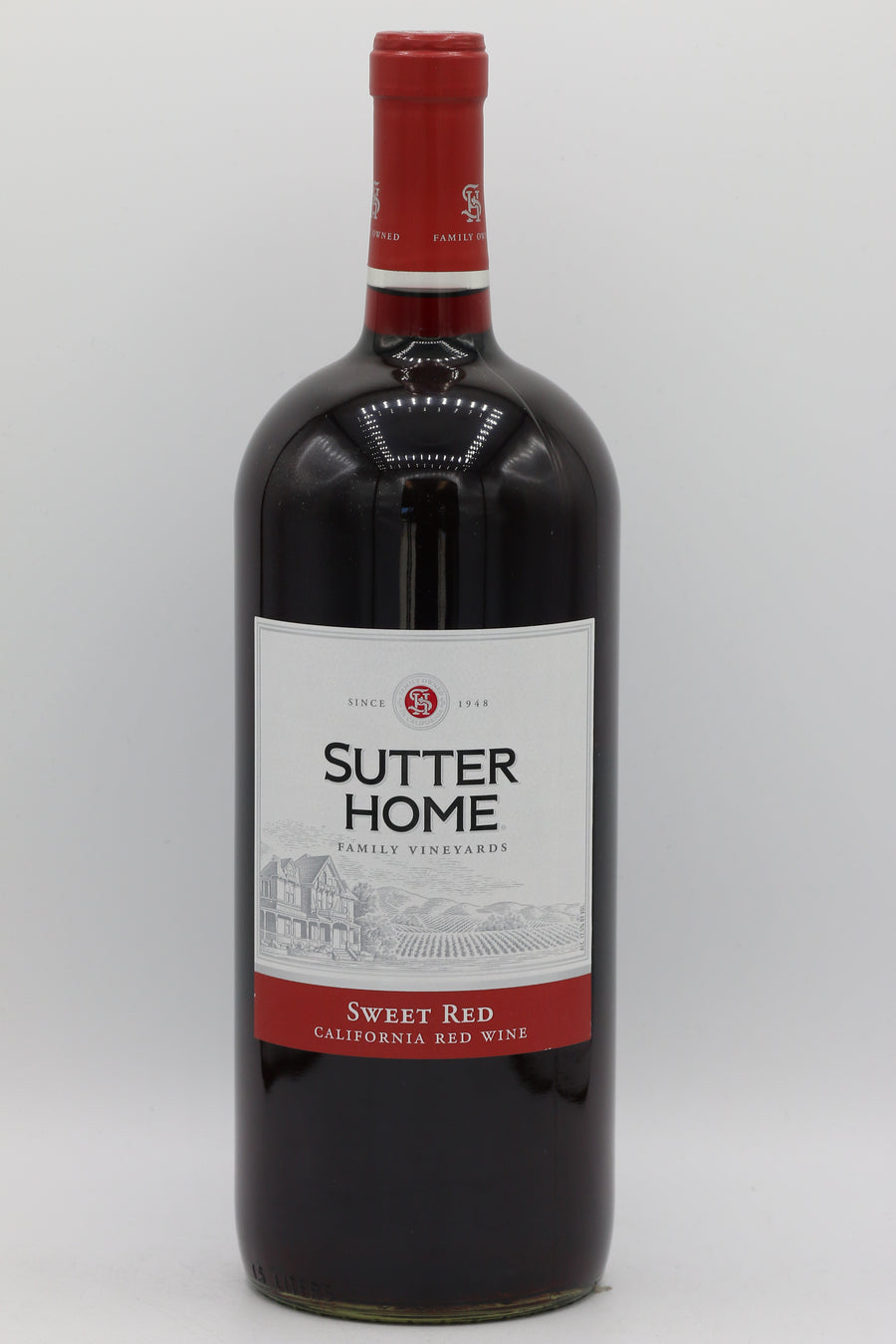 Sutter Home Sweet Red 1.5L
