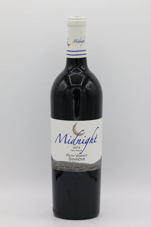 MIDNIGHT CELLARS PETITE VERDOT