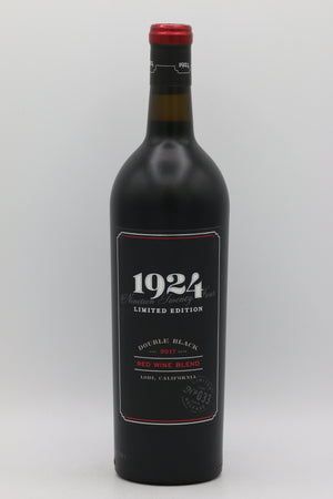 Gnarly Head 1924 Bourbon Double Black 750mL