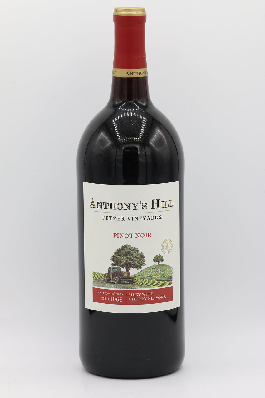 ANTHONYS HILL PINOT NOIR 1.5L