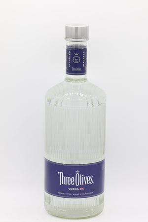 THREE OLIVES 1.75L