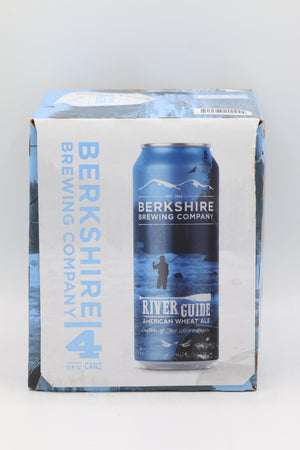 BERKSHIRE RIVER GUIDE 4PK