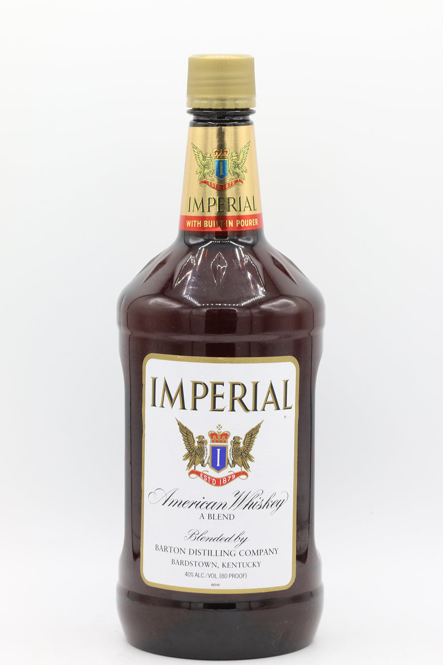 Hw Imperial American Whiskey 1.75L