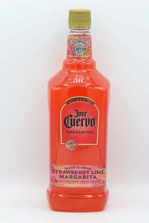 CUERVO RTD STRAWBERRY LIME MARGARITA 1.75L