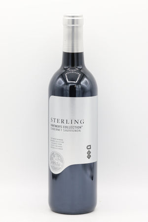 STERLING CABERNET SAUVIGNON 750ML