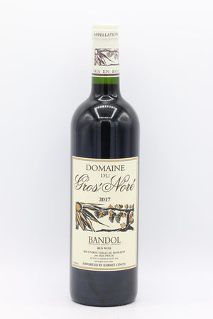 DOMAINE GROS NORE BANDOL