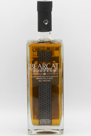 Bearcat Bourbon 750mL