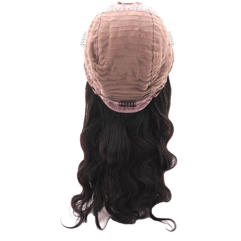 Brazilian Body Wave U-Part Wig