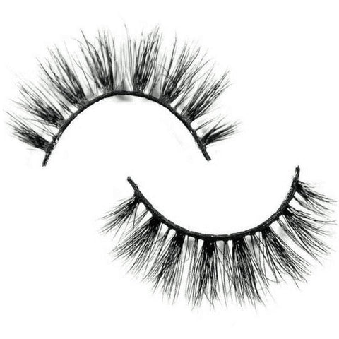 Alice 3D Mink Lashes - CEO - Crown Envy Obsession, best crown hair extension