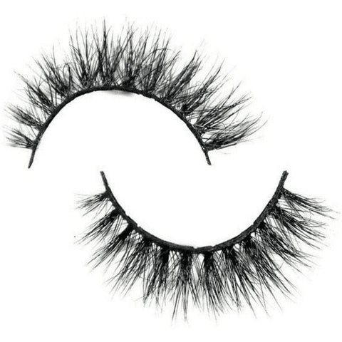 Ella 3D Mink Lashes - CEO - Crown Envy Obsession, best crown hair extension
