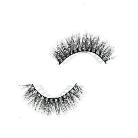 Vegas 3D Mink Lashes - CEO - Crown Envy Obsession, best crown hair extension