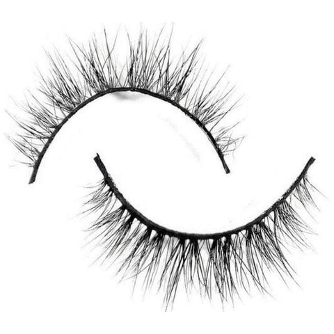 Jane 3D Mink Lashes - CEO - Crown Envy Obsession, best crown hair extension