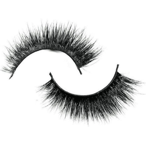 Violet 3D Mink Lashes - CEO - Crown Envy Obsession, best crown hair extension