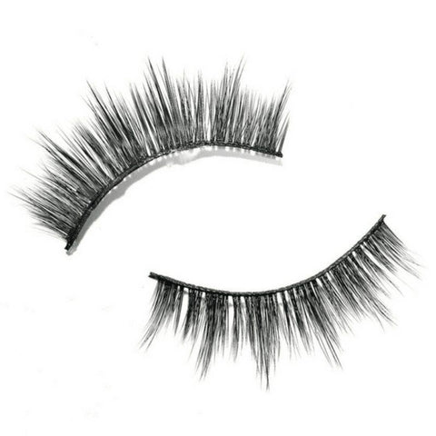 Lily Faux 3D Volume Lashes - CEO - Crown Envy Obsession, best crown hair extension