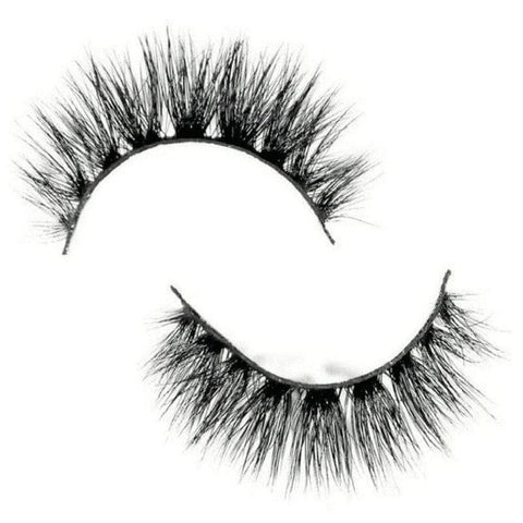 Grace 3D Mink Lashes - CEO - Crown Envy Obsession, best crown hair extension