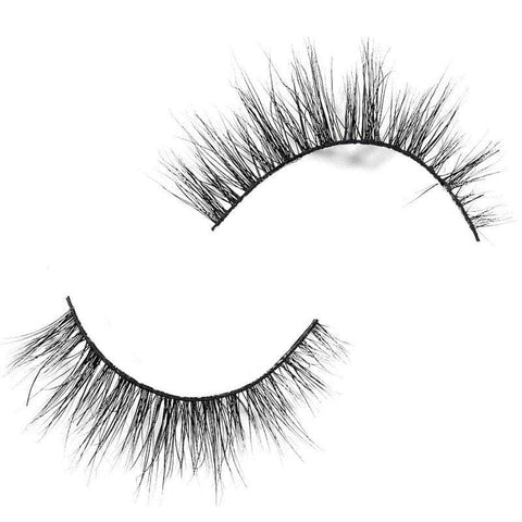 Milan 3D Mink Lashes - CEO - Crown Envy Obsession, best crown hair extension