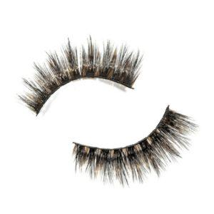 Orchid Faux 3D Volume Lashes - CEO - Crown Envy Obsession, best crown hair extension