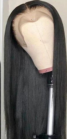 Morticia Straight Front Lace Wig - CEO - Crown Envy Obsession, best crown hair extension