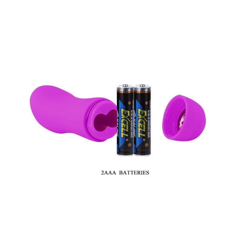 Pretty Love Vibromasseur Jumping Snake Purple - Plaisirs Pour Elles