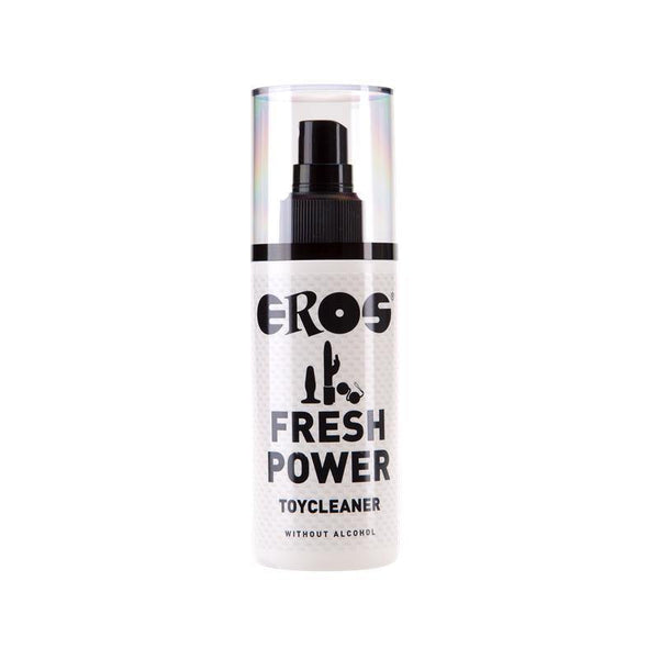 Toycleaner Fresh Power 125 ml - Plaisirs Pour Elles