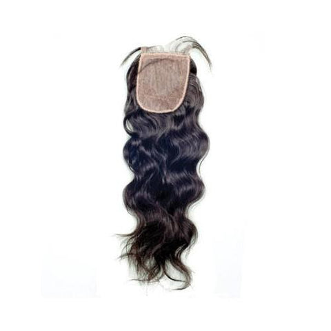 Deepest Wave HD Lace Closure