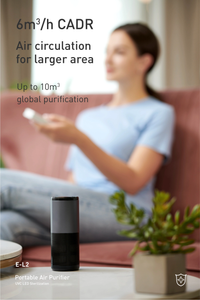 Cleanifi® Air Purifier