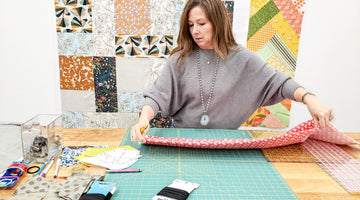 Meet Memphis Maker, Stephanie Barksdale