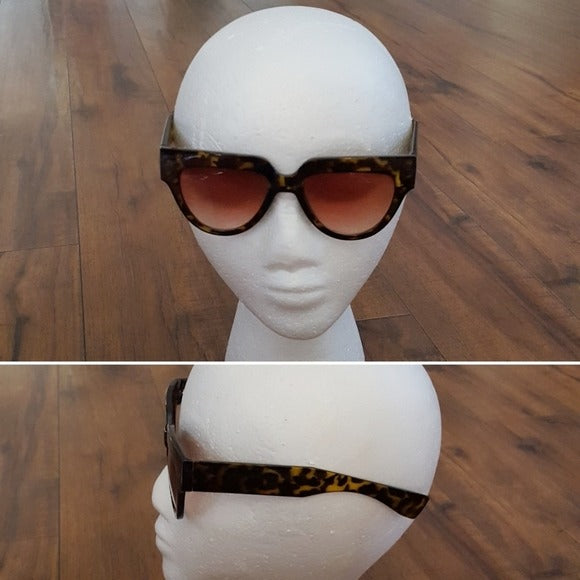 London Design Rayflector - Cat Eye Sunglasses