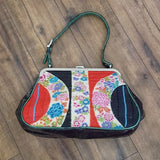 Isabella Fiore - Floral Beaded Hand Bag