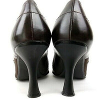 Stuart Weitzman - Vintage Black Leather Ankle Booties
