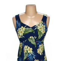 Hilo Hattie - The Hawaiian Original Floral Dress