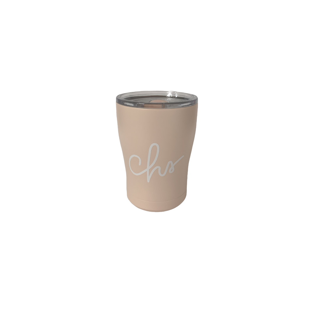 Charleston Tumbler Light Pink