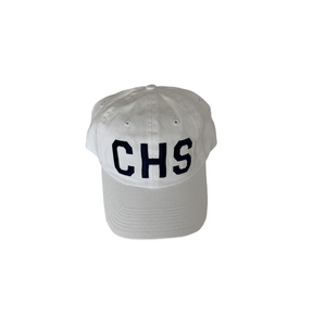CHS Block Hat