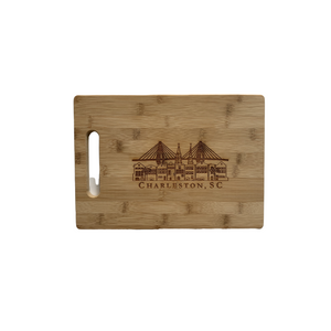 Charleston Cutting board